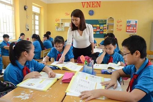 Đề án giáo dục mới sẽ khiến trẻ mẫu giáo phải học kiến thức tiểu học