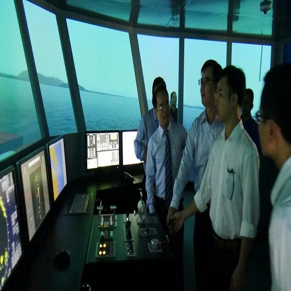 Những điều cần biết về ngành Điều khiển tàu biển
