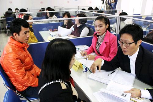 Nhiều cơ hội làm việc tại nước ngoài dành cho các bạn trẻ