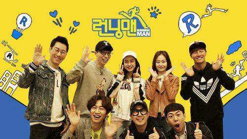 5 show truyền hình thực tế Hàn Quốc có lượng rating cao nhất