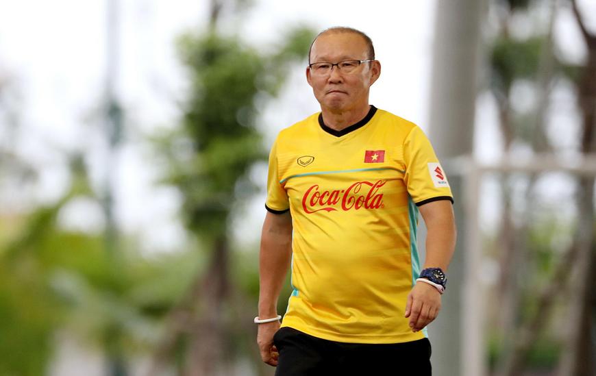 Tiểu sử Park Hang Seo – Huấn luyện viên sáng giá của Việt Nam