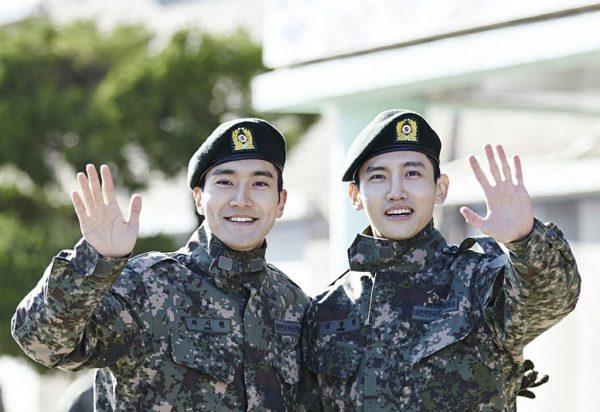 Ở Hàn Quốc bao nhiêu tuổi nhập ngũ? Thời gian bao nhiêu năm?
