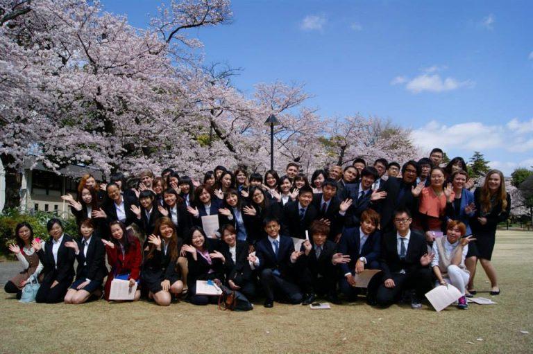 Lời tâm sự của du học sinh Nhật Bản