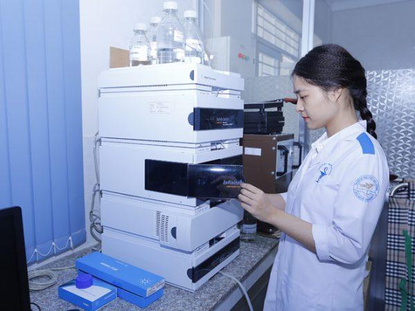 Ngành Dược học những môn gì? Chương trình đào tạo ngành Dược