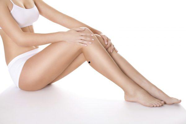 Ý nghĩa của nốt ruồi ở bắp chân và các vị trí khác trên chân