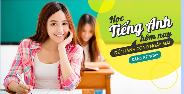 học online tiếng Anh